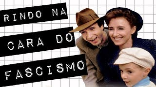 A VIDA É BELA  #meteoro.doc