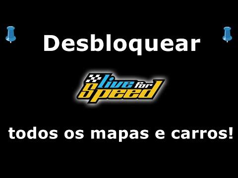 Tutorial - Desbloquear todos os carros e mapas LFS ! [2015]