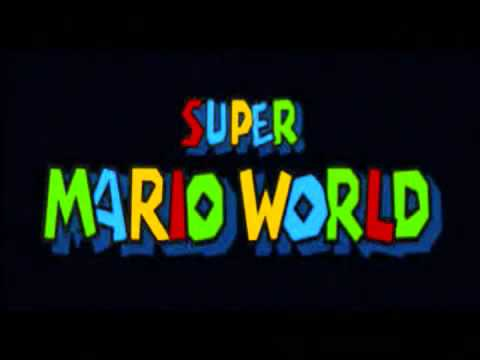 Super Mario Ghost House Super Mario World Ost Ghost