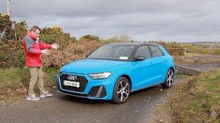 Audi A1 30 TFSI   Baby Audi get's a big makeover