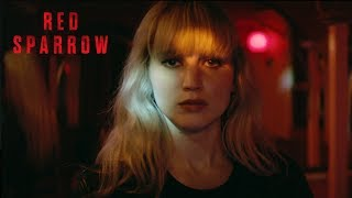 "Red Sparrow | ""Forced. Trained. Transformed."" TV Commercial 