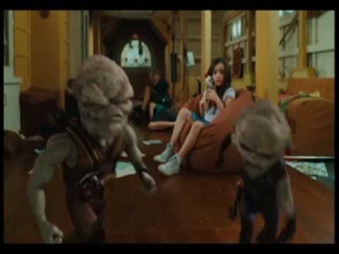 пришельцы на чердаке смотреть: