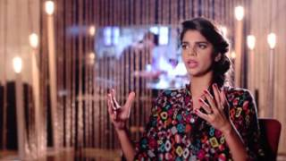 Sanam Saeed Talking about the movie Mah-e-Mir