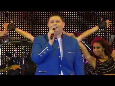 Armenchik Live in concert Armenia Yerevan New