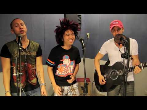 All Or Nothing  OTown  with David DiMuzio & Mikey Bustos