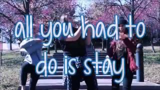 download lagu Cimorelli - Stay Cover Lyrics Zedd Feat Alessia Cara gratis