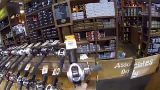 (SECURITY!) 24 HOUR OVERNIGHT IN BASS PRO SHOP CHALLENGE! 24 HOUR CHALLENGE IN BASS PRO SHOPS
