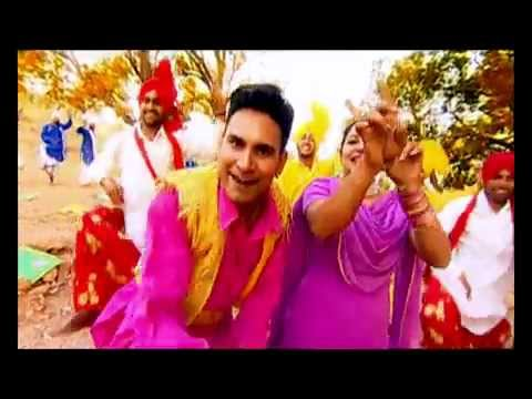 Miss Pooja & Preet Brar - Kabbadi (official Video) Evergreen Hit Song video