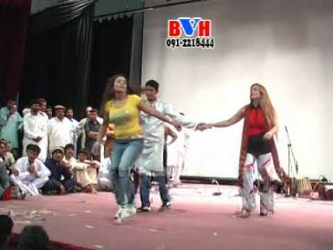 Pashto New Song 2012 Sonu Lal Mast Hot Dance Pat 12.dat video