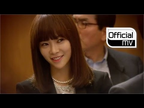 [MV] IVY(아이비)_ Memories of you(너였나봐) (Incarnation of money OST Part 4)