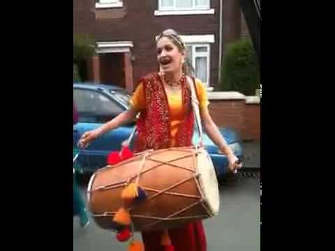 English Song Punjabi Dhol RemiX mp4