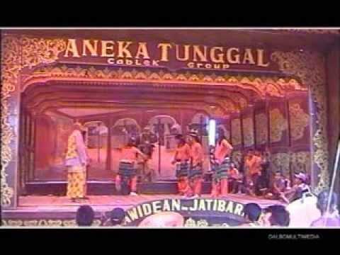 SANDIWARA ANEKA TUNGGAL - JONY  RADEN POGAL BAGIAN 1