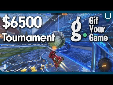 $6500 Sick Goals Contest | Top 16 | by GifYourGame
