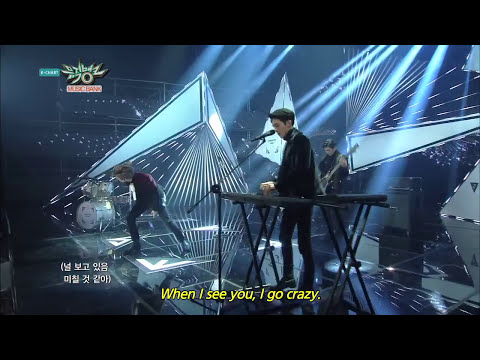 Music Bank - English Lyrics | 뮤직뱅크 – 영어자막본 (2015.01.30)