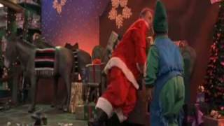 Bad Santa - The Fucking Short Version