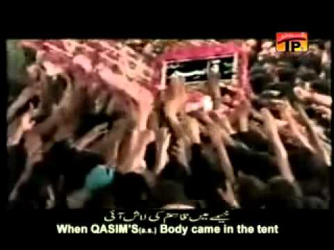 Noha 2011 By Farhan Ali Waris - Mera Ghar Jalaya, Lutiyan Ridawan.mp4 video