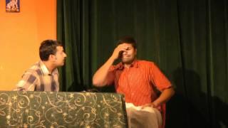 Koothattukulam Ravi- Vodafone comedy stars team vip  courtesy Part2