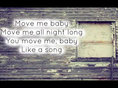 Eric Paslay - Like a Song (Lyrics) ღ