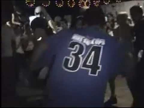 petare vs cotiza baile de changa tukky parte 1