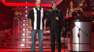 Terry Fator does Sonny And Cher