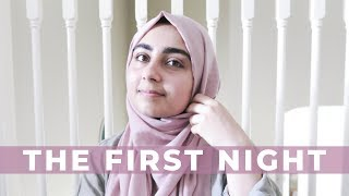 💑 WEDDING NIGHT ADVICE - 5 MINUTE PEP TALK