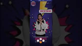 Brain Baazi Quiz Game Show || 25 June 2018 At 1:00 PM || Monday ||