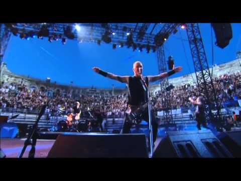 Metallica - Blackened (live).mp4