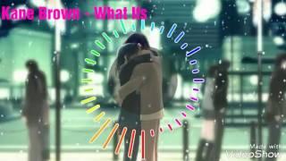 Download Lagu [Nightcore] Kane Brown - What Ifs Gratis STAFABAND