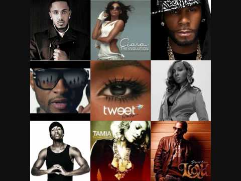 Old School R&B Slowjams 2004-2007 Music Videos
