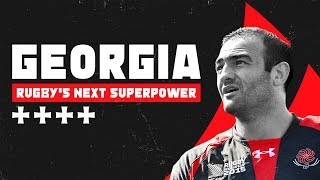 Georgia: Rugby's Next Superpower | Episode Two | World Rugby Films