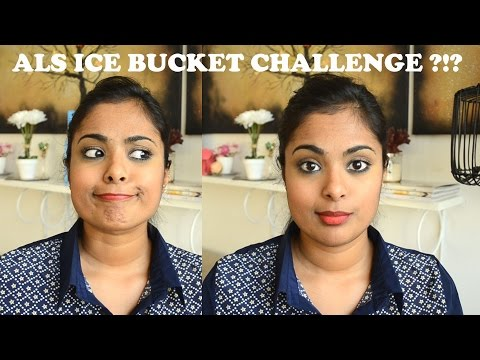 ALS ICE BUCKET CHALLENGE!?! What is it all about?