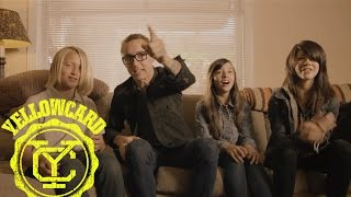 Watch Yellowcard Here I Am Alive video