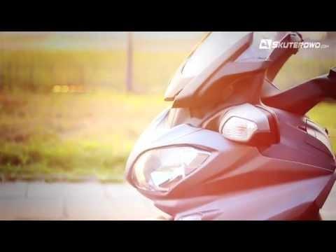 Suzuki Burgman Executive 650: Test Marzeń Skuterowo.com