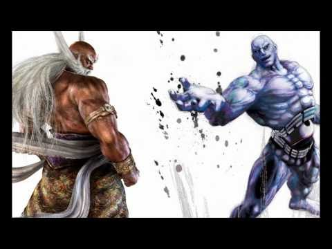 Whooooo!!!! 303000 views!!! All Right!!!! A Fanmade video. Street Fighter X Tekken is to be released in 2012. This is not a Gameplay. All rights goes to their respective owners. Here's...