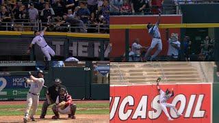 Baseball's Must C Highlights