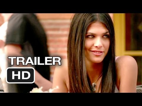 The Wicked Official Trailer 1 (2013) - Horror Movie HD
