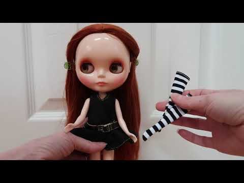 Updates and Blythe Chocolat Unboxing