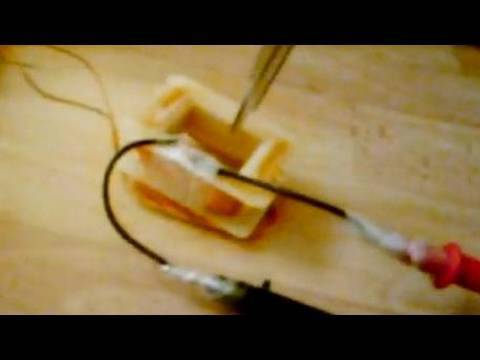 Transformateur onduleur