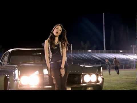 Miranda Cosgrove - Dancing Crazy (HD)