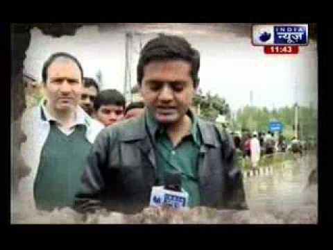 Jammu & Kashmir floods: Thousands still stranded in Srinagar, rescue operations intensify