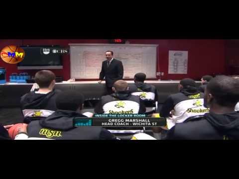 Wichita State Shockers 2013 NCAA Tournament Road to the Final Four Highlights