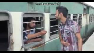 All in one very funny Pakistani bike clips 2016