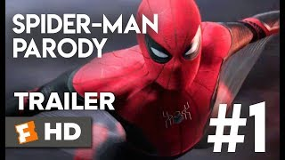 SPIDER-MAN: FAR FROM HOME [FACTS] BUY SMARTPHONE AT COMPLETE SELULAR!! PART#1