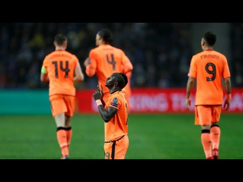 Play Sadio Mane Goal - Liverpool vs Porto 3-0 - All Goals & Highlights - UCL 14-02-20_HD in Mp3, Mp4 and 3GP