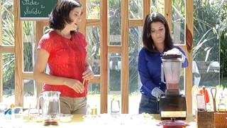 Sucos para queimar gordura abdominal | Vida & Saúde