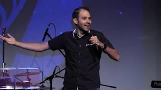 Ne crains pas, Dieu rachète le temps | Pasteur Michaël Lebeau