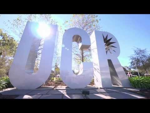 Living the Promise at University of California Riverside
