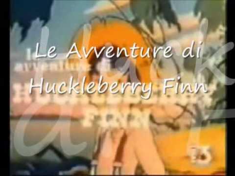 Medley Sigle Cartoni Animati 70-80 Terza Parte!!.wmv