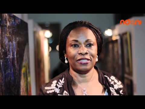 Lagos Art Auction 2012