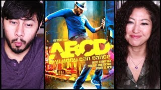 ABCD (ANYBODY CAN DANCE) | Prabhudheva | Kay Kay Menon |Trailer Reaction!